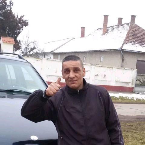 Lajos, 46 éves társkereső férfi - Berekböszörmény