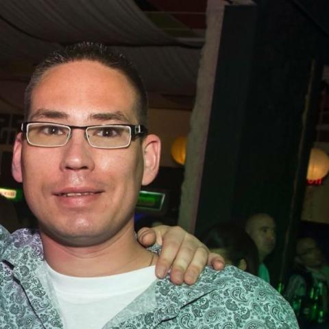 Milán, 35 éves társkereső férfi - Nagykanizsa