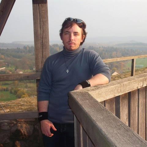 Zoli, 33 éves társkereső férfi - Borsosberény