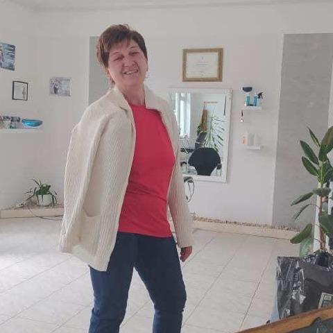 Zsuzsa, 55 éves társkereső nő - Nagyhalász
