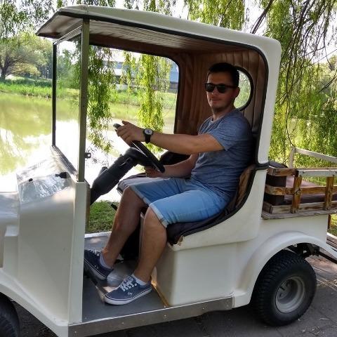 Gábor, 26 éves társkereső férfi - Békéscsaba