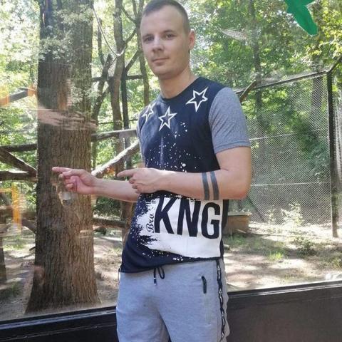 Miki, 29 éves társkereső férfi - Szeged