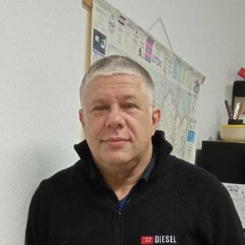 Gábor, 56 éves társkereső férfi - Dejtár