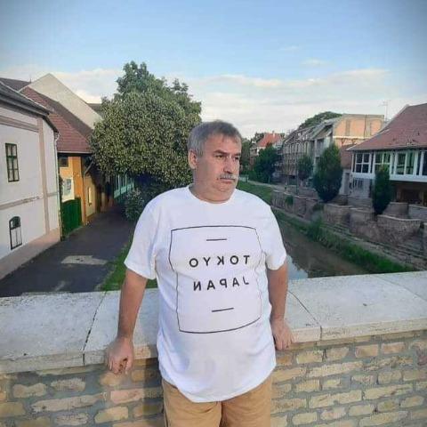 András, 55 éves társkereső férfi - Szeged