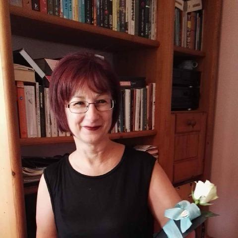 Éva, 53 éves társkereső nő - Debrecen