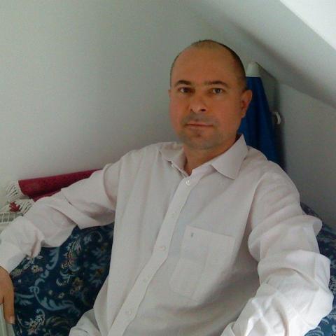István, 49 éves társkereső férfi - Gmünd