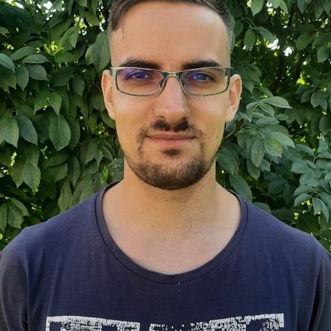 Ferenc, 31 éves társkereső férfi - Nyíregyháza