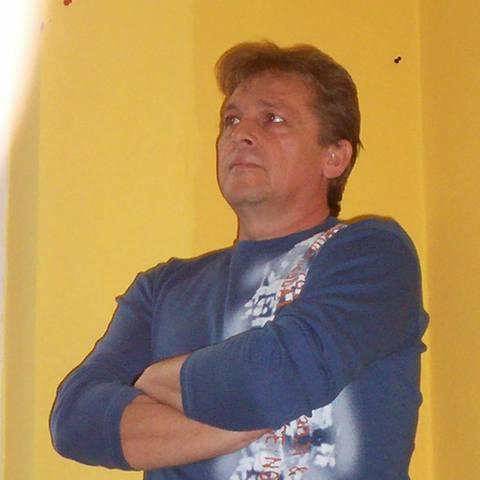 László, 56 éves társkereső férfi - Cegléd