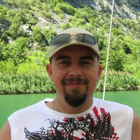 Zoli, 38 éves társkereső férfi - Dunaszentgyörgy