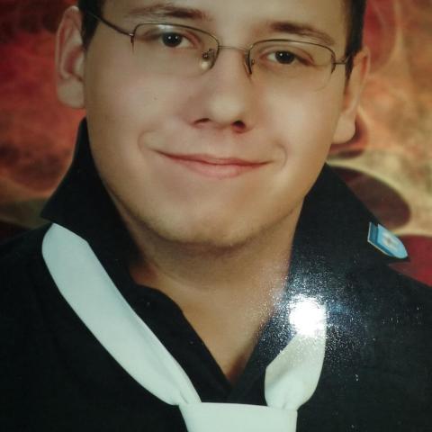 István, 28 éves társkereső férfi - Kazár