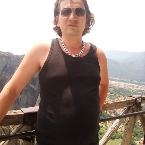 Krisztián, 38 éves társkereső férfi - Szeged