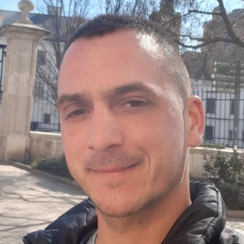 Ottó, 35 éves társkereső férfi - Cegléd