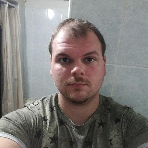Gergő , 28 éves társkereső férfi - Hajdúszoboszló