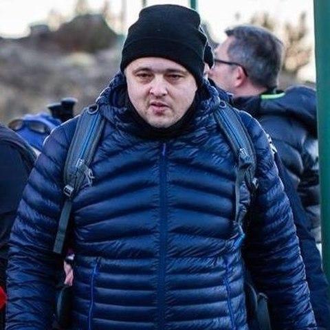 András, 41 éves társkereső férfi - Markaz