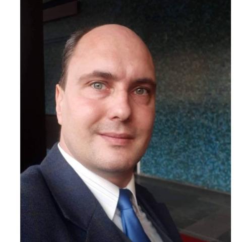 Miklós, 42 éves társkereső férfi - Salgótarján