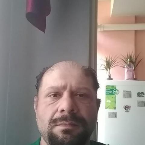 Szabolcs, 40 éves társkereső férfi - Kazincbarcika