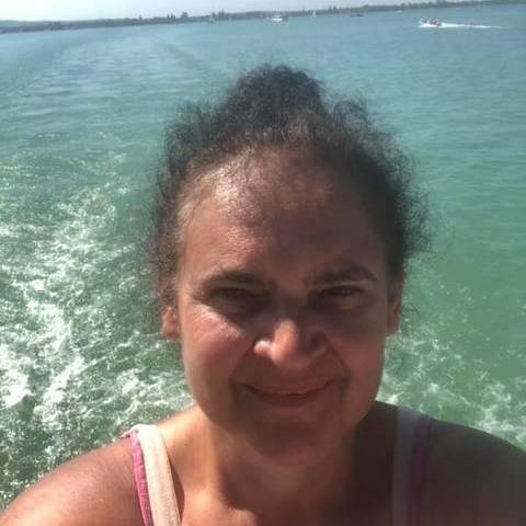 Tímea, 62 éves társkereső nő - Tököl