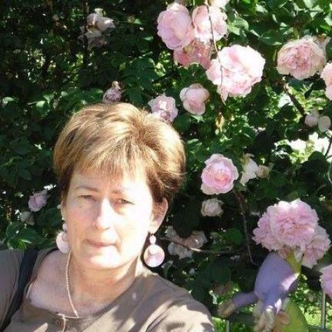 Kata, 55 éves társkereső nő - Dombóvár