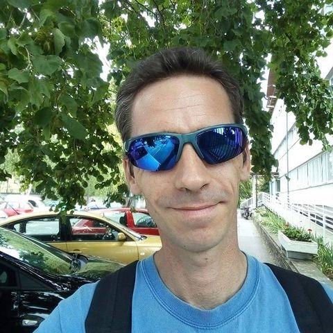 András, 35 éves társkereső férfi - Keszthely