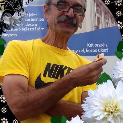 János, 57 éves társkereső férfi - Hodász
