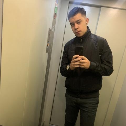 Tamás, 18 éves társkereső férfi - Nyíregyháza