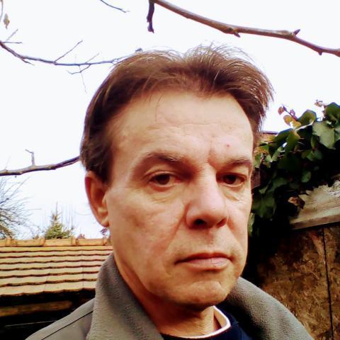 Sándor, 52 éves társkereső férfi - Alsózsolca