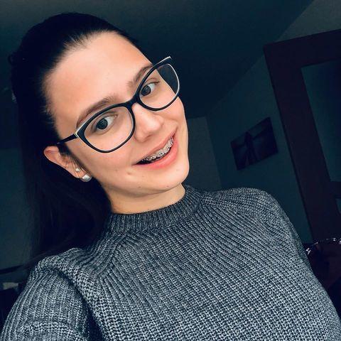Melinda, 21 éves társkereső nő - Sopron