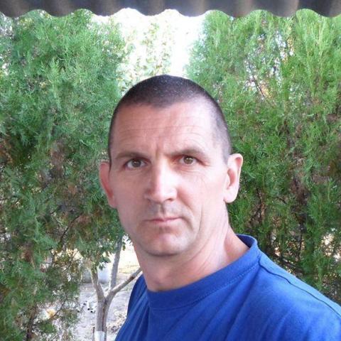 Róbert, 51 éves társkereső férfi - Orosháza
