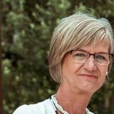 Ágnes, 58 éves társkereső nő - Pécs