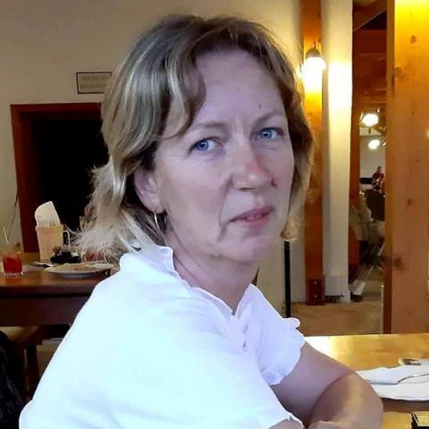 Tünde, 46 éves társkereső nő - Barcs