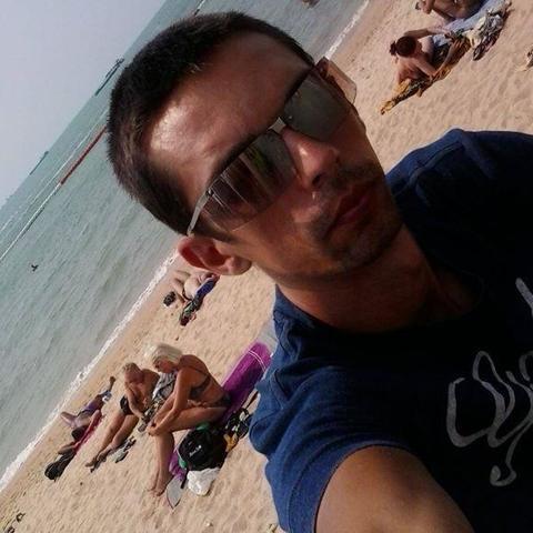 Zoltán, 36 éves társkereső férfi - Salgótarján