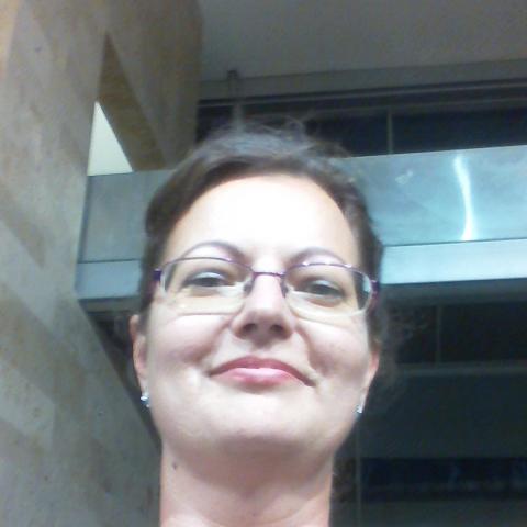 Annamária, 38 éves társkereső nő - Nyírgyulaj