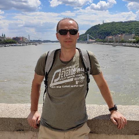 Zsolti, 46 éves társkereső férfi - Szekszárd