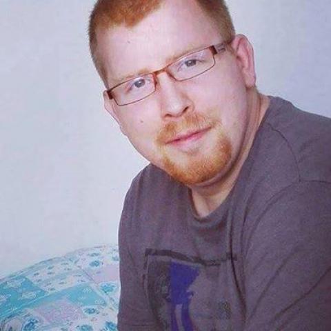 Norbert, 27 éves társkereső férfi - Dombóvár