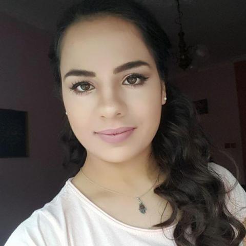 Elvira, 23 éves társkereső nő - Vésztő