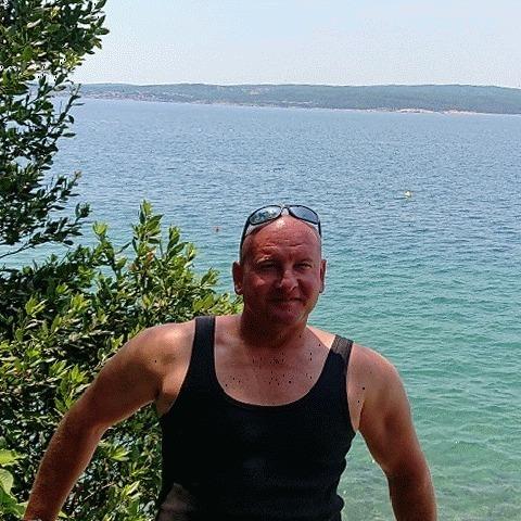 Gábor, 43 éves társkereső férfi - Szarvas