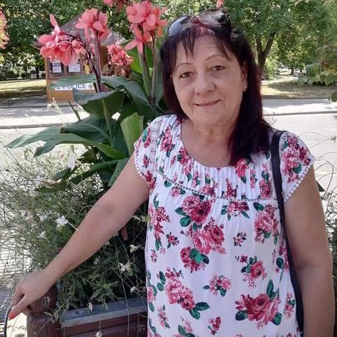 Éva, 57 éves társkereső nő - Hajdúszoboszló