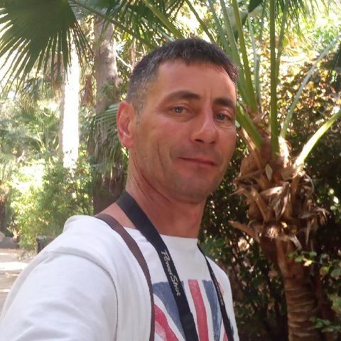Árpád, 41 éves társkereső férfi -