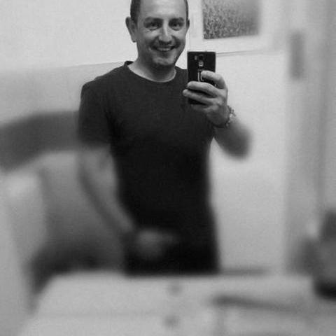 Gábor, 41 éves társkereső férfi - Békéscsaba