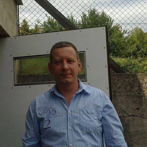 Ati, 37 éves társkereső férfi - Kismaros