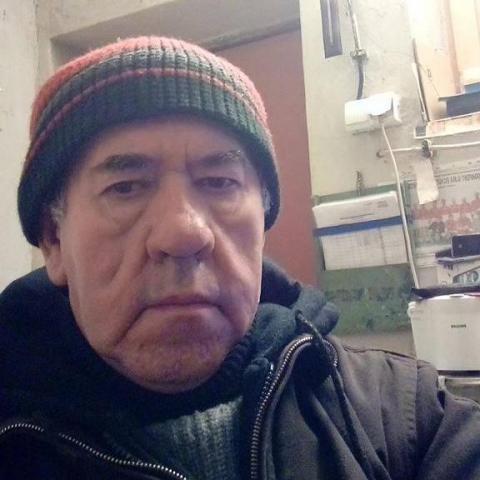 Laci, 64 éves társkereső férfi - Győr