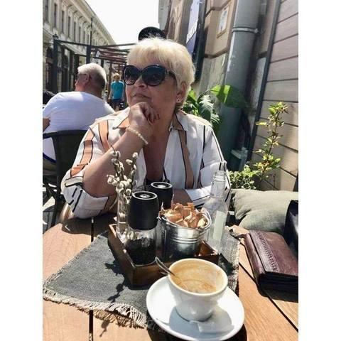 Edit, 60 éves társkereső nő - Miskolc