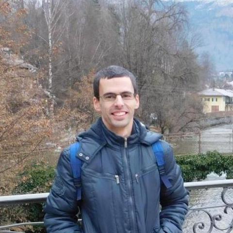 Zoli, 38 éves társkereső férfi - Budapest