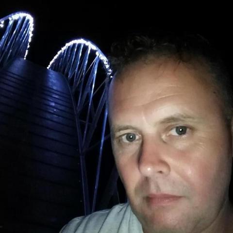 Csabi, 45 éves társkereső férfi - Kistarcsa