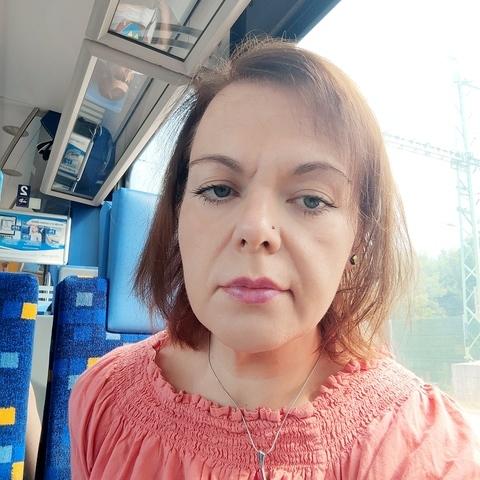 Hajni, 37 éves társkereső nő - Ráckeresztúr