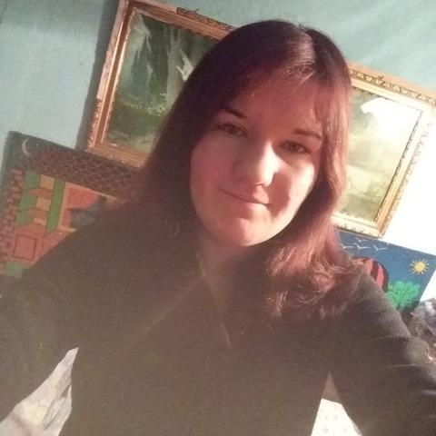 Vivien, 19 éves társkereső nő - Sáránd