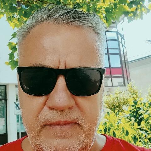 Tamás, 59 éves társkereső férfi - Székesfehérvár