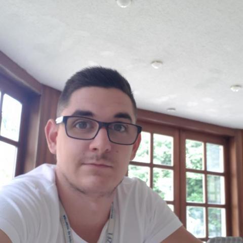 Dávid, 25 éves társkereső férfi - Recsk