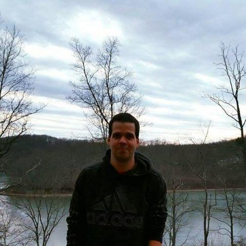 Nándor, 30 éves társkereső férfi - Nagykanizsa