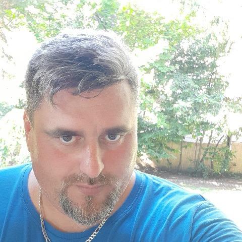 Peter, 43 éves társkereső férfi - Budapest